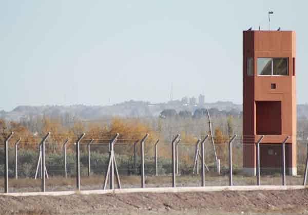 Servicio Penitenciario, en emergencia