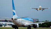 suspenden vuelos al exterior para evitar el ingreso de nuevas cepas