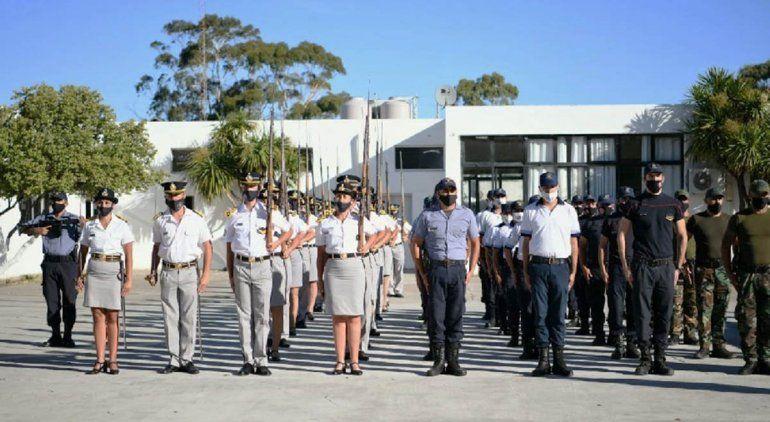 La Policía de Río Negro ya está lista para el operativo de verano