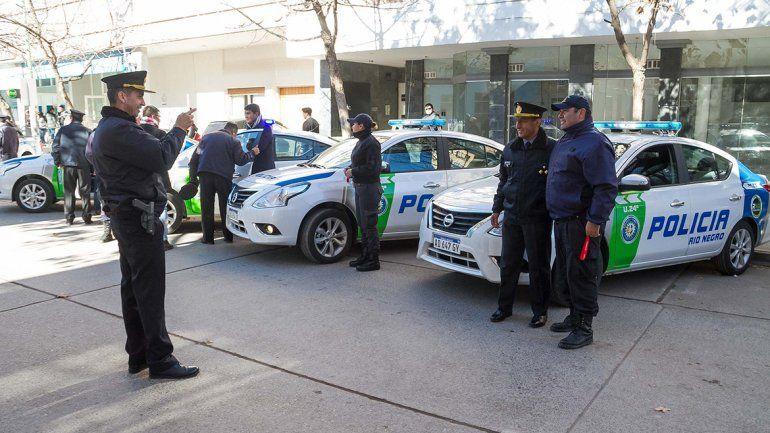 Planifican acciones para tener mayor seguridad en Cipolletti