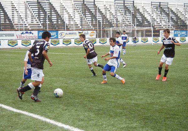 El domingo se juega sólo en La Pampa
