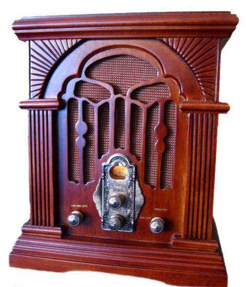 27 de agosto de 1920: Primera transmisión de radio