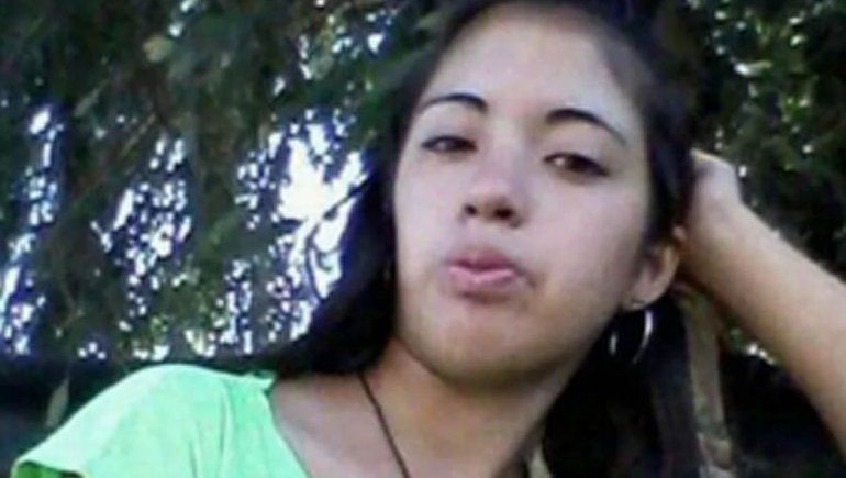 Quieren que el juicio por el femicidio de Agustina se realice en Catriel