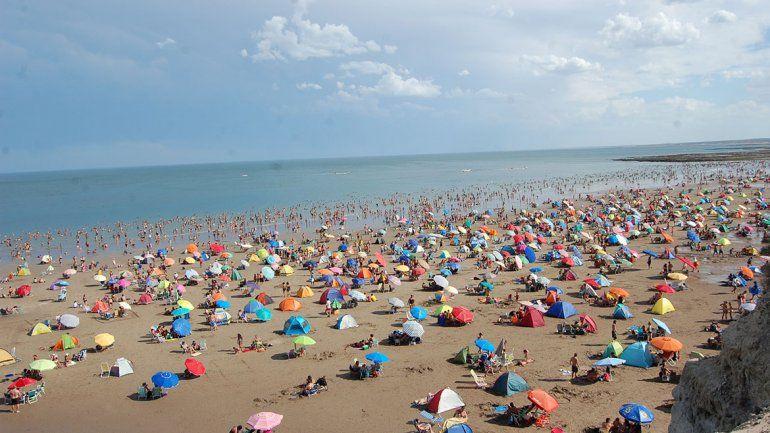 El 8 de diciembre lanzan la temporada de verano en Río Negro