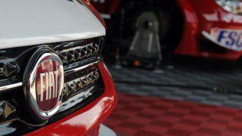 Fiat no estará presente en la cuarta y quinta fecha del Súper TC2000.