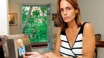 Verónica Monti, la ex de Sergio Denis, detenida por robar en un shopping