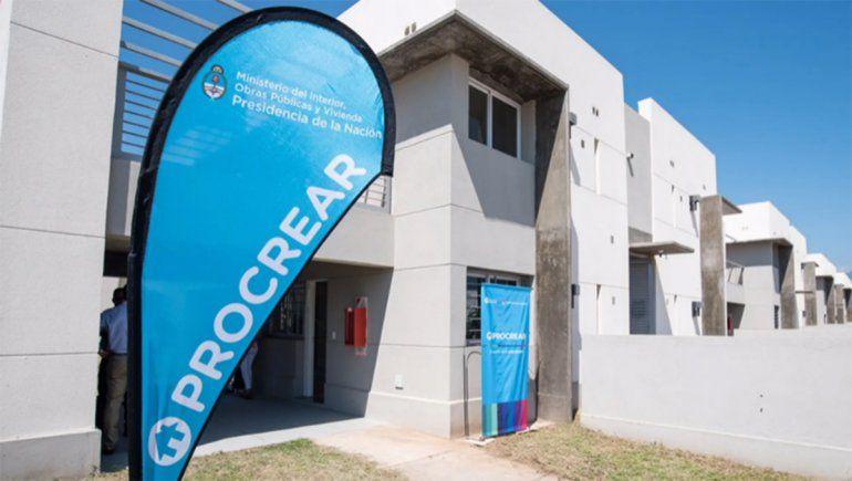 PROCREAR II: abren una nueva inscripción para sortear viviendas