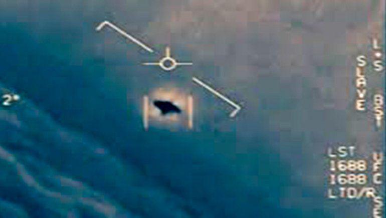 Estados Unidos no descarta actividad extraterrestre en OVNIs