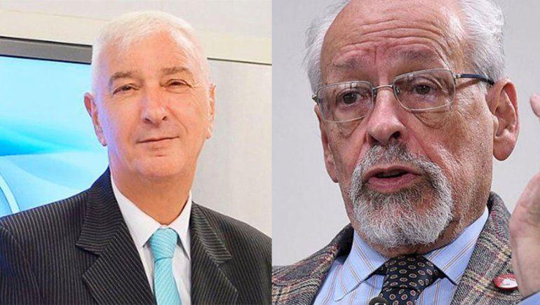 Mauro Viale: Verbitsky no debería haber botoneado
