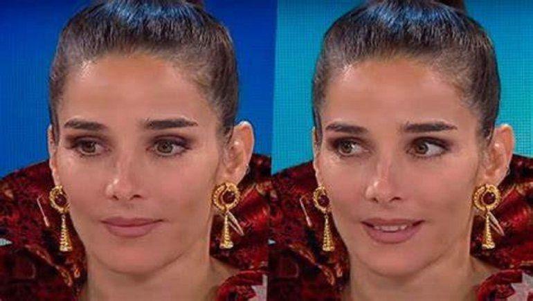 Juana Viale mintió y una foto de su casa la deschavó