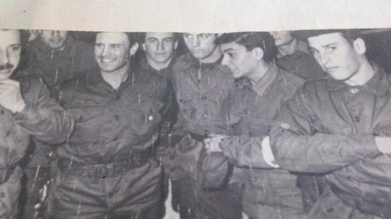 Malvinas: la emotiva historia de un joven soldado y un increíble encuentro que esperó 37 años