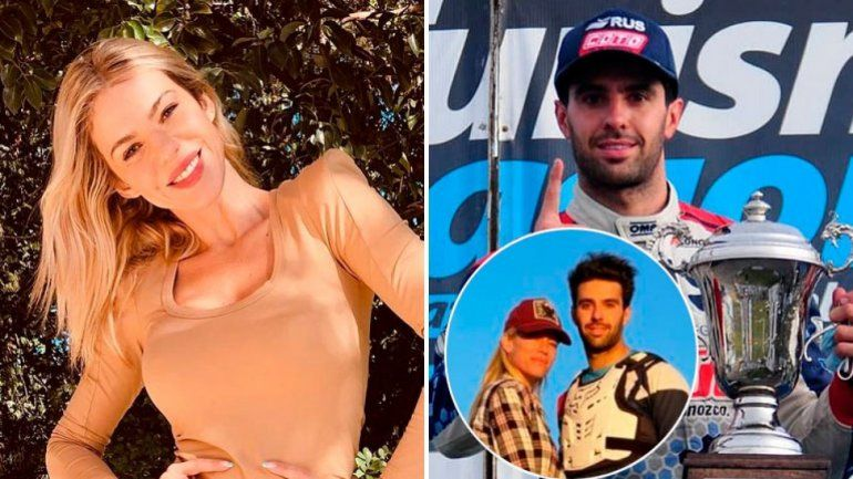 Apareció otra ex de Urcera: qué dijo de su romance con Neumann