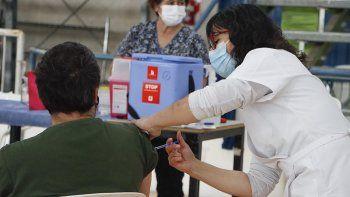 llegan 2.340 dosis de la vacuna pfizer a rio negro