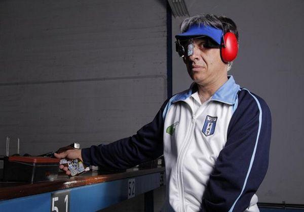 El Tiro Argentino será Paralímpico