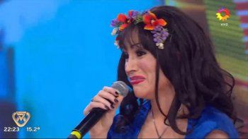 ¿Falta de respeto? Polémica por el homenaje de Fátima Florez a Gilda