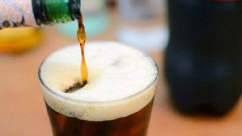 En el establecimiento no está permitido vender bebidas alcohólicas.