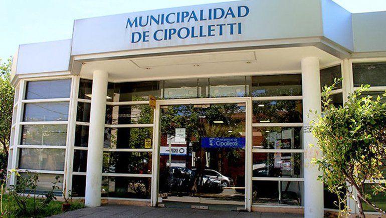 Un nuevo gremio se abre paso en la Municipalidad