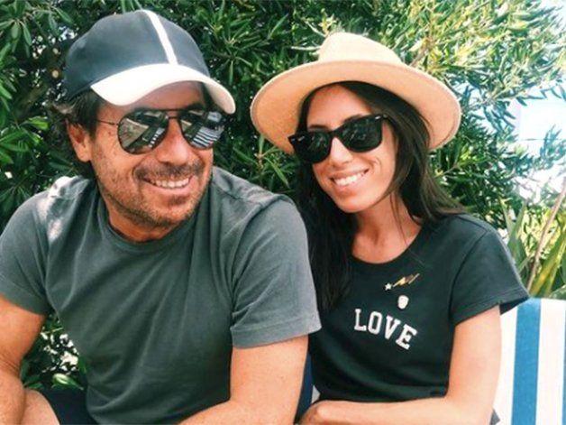 Murió Sofía Sarkany: hace una semana había sido mamá