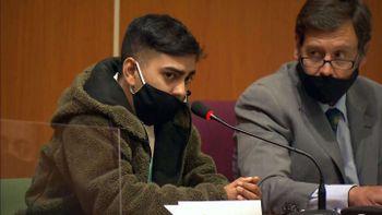Previo a la sentencia, Lautaro Teruel pidió disculpas: Jamás tuve la intención de abusar
