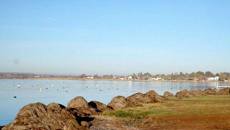 Extienden plazo para adquirir tierras en el lago Pellegrini