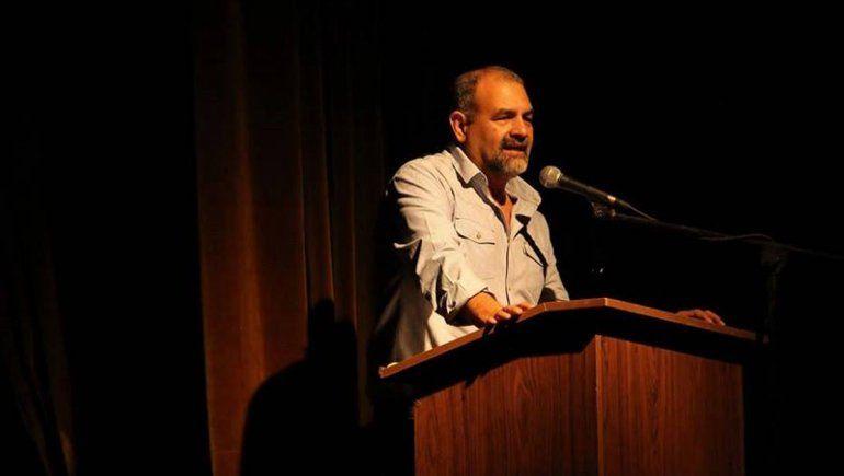 Anselmo Torres asumió como rector de la UNRN