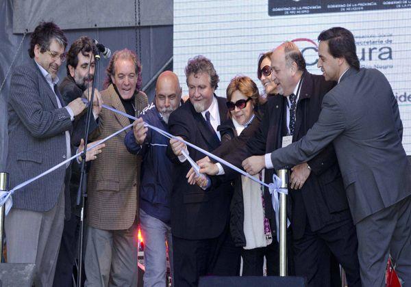 Se lanzó el Pre-Mica Patagónico en Bariloche