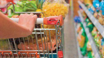 la inflacion de agosto fue del 2,5% en el pais