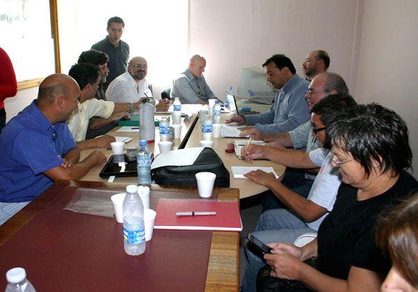 Nuevo encuentro paritario entre Gobierno y UnTER