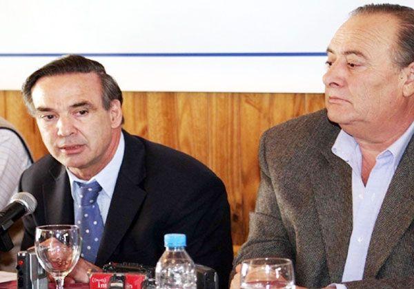 Pichetto, preocupado por Bariloche