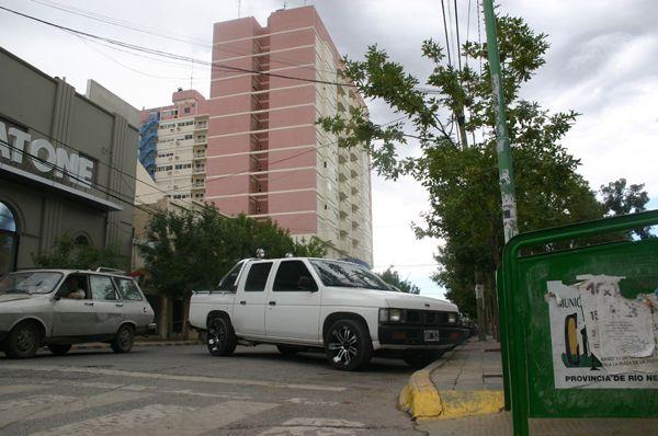 Extienden la adaptación al nuevo estacionamiento