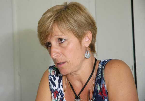 Patricia Fernández se va a Provincia