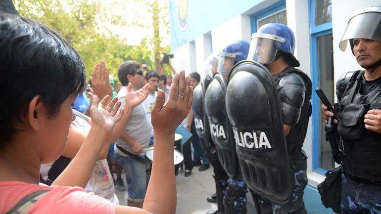 La CTA protestará frente comisarías contra la violencia policial