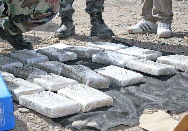 Investigan circuito de venta de droga