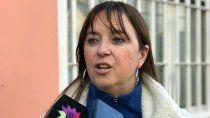 piden a odarda en el congreso por el conflicto mapuche