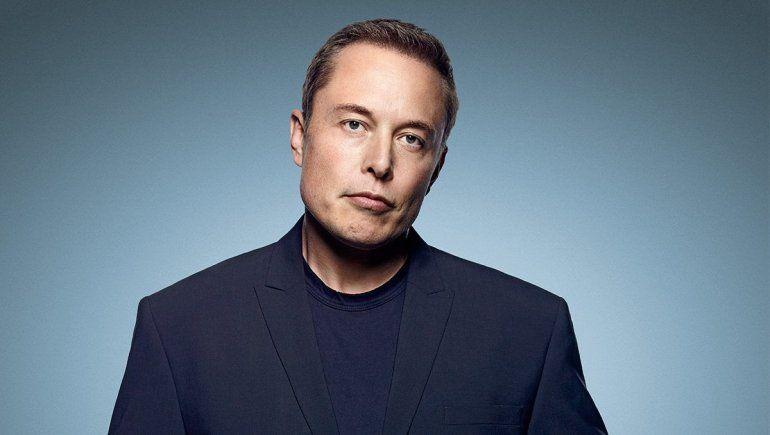 Elon Musk es el hombre más rico del mundo gracias a Tesla