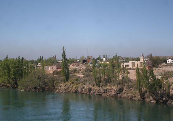 Esperan visa de Catastro provincial para el plano territorial de Las Perlas