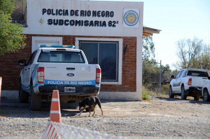 ¿Quién es la víctima del brutal crimen de Las Perlas?