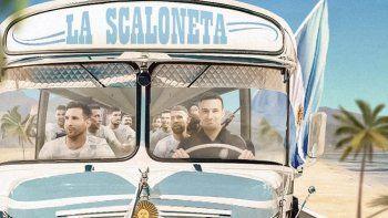 Los mejores memes del show de la Scaloneta ante Uruguay