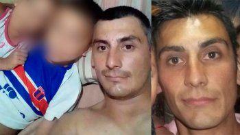 Tras matar a su hijo, le mandó fotos del nene acuchillado a la madre