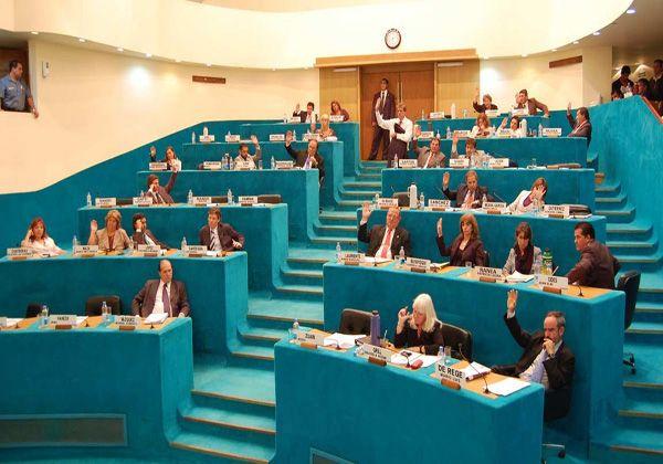 La Legislatura tratará el presupuesto provincial