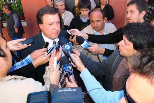 Weretilneck espera propuesta de YPF para poder tomar una decisión