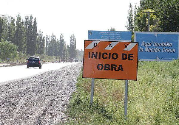 Weretilneck lanzará Vialidad de Río Negro