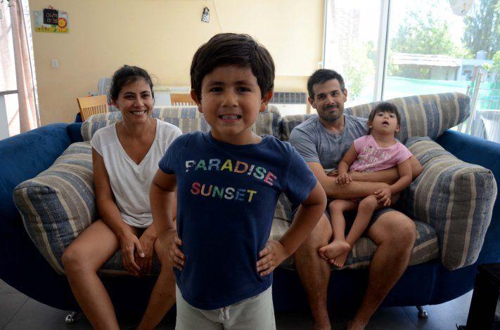 El conmovedor gesto de Joaquín: le regaló su Play a un nene con cáncer