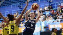 la rionegrina que brilla en el basquet de estados unidos
