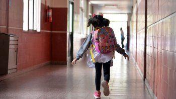 Las escuelas primarias del Alto Valle retomarán la actividad.