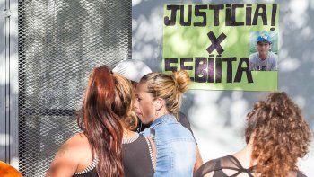 sebita: el menor condenado por el crimen no ira a la carcel