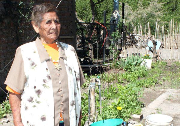 Doña Elena, una madre ejemplar