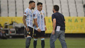 Tras el papelón, Scaloni confirmó dónde jugará Argentina ante Brasil
