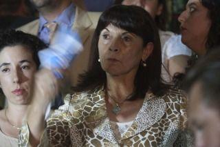 Susana Trimarco dijo que el fallo absolutorio fue un acto de corrupción