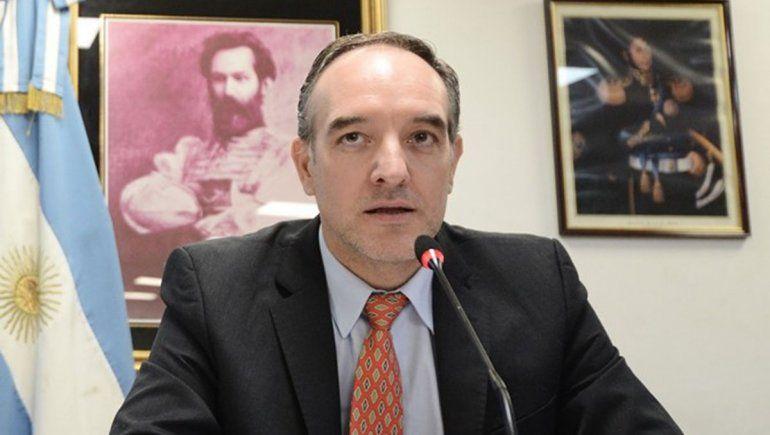 Doñate será querellante en la causa por espionaje ilegal